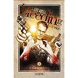 Bleeding Kansas: Zombie-Thriller (Die Dead-Silencer-Saga 1)