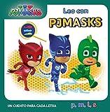 Best Libros para leer a los bebés - Pjmasks. Un cuento para cada letra: p, m Review