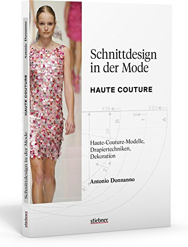 Schnittdesign in der Mode: Haute Couture
