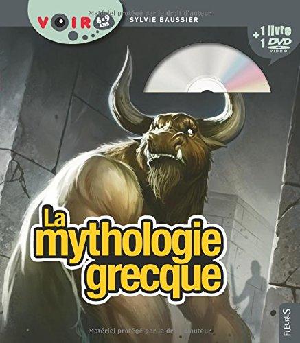La mythologie grecque (1DVD)