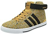 adidas Hightop Sneaker Daily Twist Mid W Leopard EU 36 2/3 (UK 4)