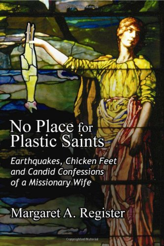 No Place for Plastic Saints