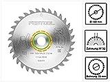 Festool 500459 Feinzahn-Sägeblatt 160x1,8x20 W32