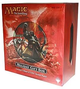 Magic the Gathering A83110000 - Khans of Tarkir Holiday Gift Box 2014