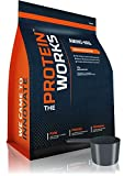 The Protein Works 250 g Amino NRG Powder Berry Blitz by The Protein Works