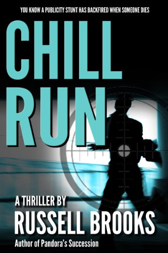 ebook: Chill Run (A Mystery Thriller) (B006GIYK42)