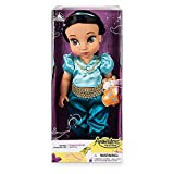 D Disney Store Collection Jasmine Animators Poupée 39cm Grand Âge 3+