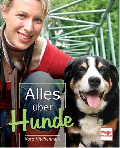 Preisvergleich Produktbild Alles über Hunde