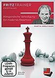 Produkt-Bild: Martin Breutigam: Königsindische Verteidigung ? Ein modernes Repertoire