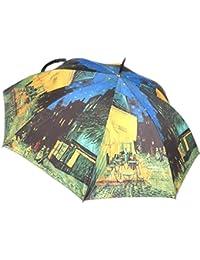 Les Trésors De Lily [Q0160] - Caña umbrella Vincent Van Gogh (