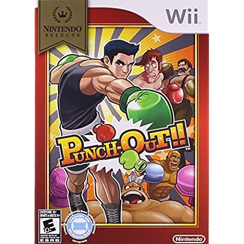 Punch-Out! (Nintendo Selects) by Nintendo