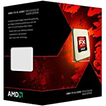 AMD AM3+ FX-8300 - Procesador 8 x 3.3 GHz/8 MB box