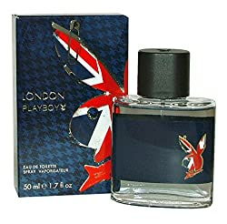 Playboy London/Coty Edt Spray 1.7 Oz (M)