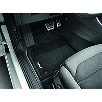 VW Original Zubehör Optimat Fussmatten Satz Stoff Tiguan 4-tlg 5NB061445  WGK