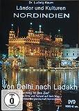 Nordindien-Von Delhi nach Ladakh [Alemania] [DVD]