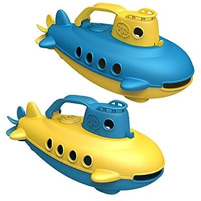 Green Toys U-Boot von Green Toys