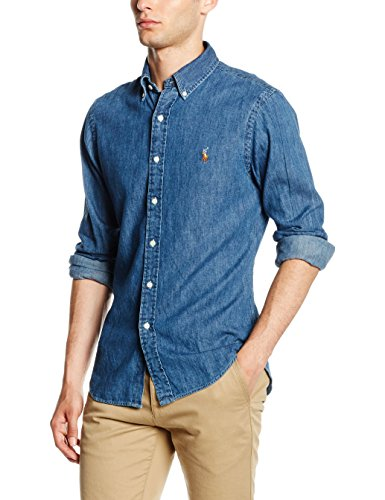 Polo Ralph Lauren Chemise Casual Homme