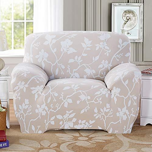 BAIF Passform 99% Sofa 1/2/3/4 Sitzer Sofabezug Wickelgummibezug, elastisch, All-Inclusive, Sofabezug, Sofabezug, 90-300 cm, 5840,3 Sitzer, 190-230 cm - 99 Sofa