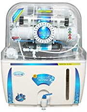 Ruby Water Purifier RO+UV+UF+TDS Controller+MAT 12 Stage Pur