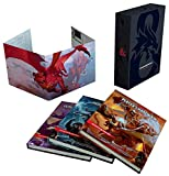 Dungeons & Dragons Core Rulebook Gift Set