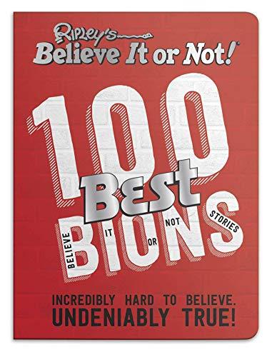 Ripley's 100 Best Believe It or Nots: Incredibly Hard to Believe. Undeniably True! (Lego Star Wars Cartoon)