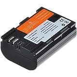 Jupio CCA0020 Batterie pour Canon LP-E6/NB-E6 Noir
