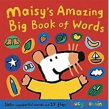 Maisy\'s Amazing Big Book Of Words