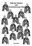 Buße für Melchior oder die Rekatholisierung Münsters
