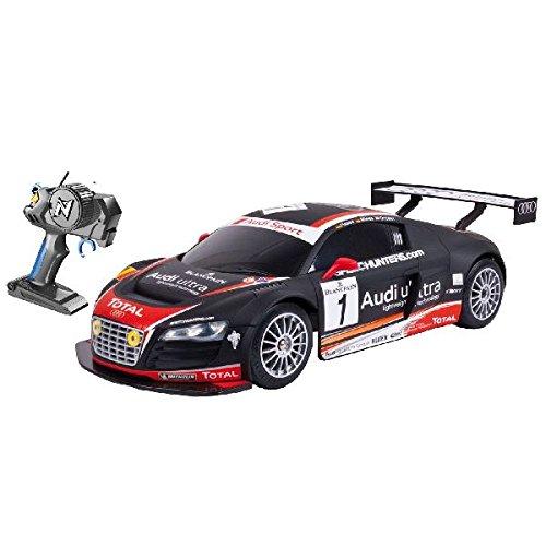 Nikko 4895059313166 160234A2-Rc Audi R8 LMS 1:16