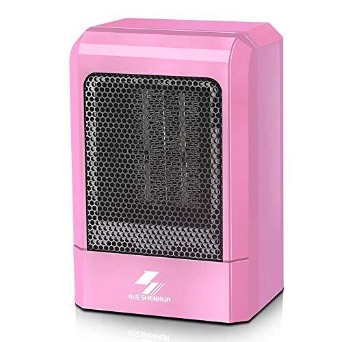 Ventilador de calefacción de aire caliente del ventilador eléctrico portátil con sobrecalentamiento...