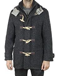 Pierre Cardin - Manteau Duffle Coat Pierre Cardin - Anthra