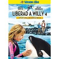 Liberad a Willy 4 : Aventura En Sudafrica