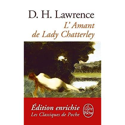 L'Amant de Lady Chatterley (Classiques)