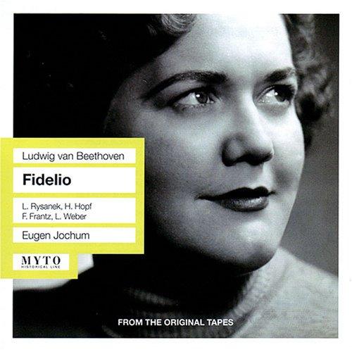 Fidelio [Import USA]