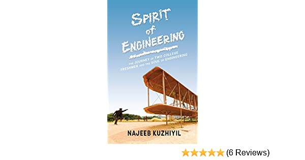 Amazon in: Buy Spirit of Engineering: The Journey of Two College