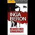 Requiem einer Sommernacht: Berlinkrimi nicht nur für Frauen: Ninas und Franks erster Fall