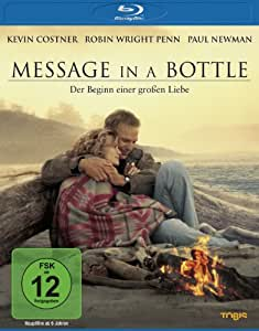 Message in a bottle [Blu-ray]