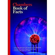 Chambers Book of Facts (Reference)