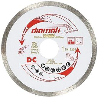 MAKITA D-61189 – Disco diamante diamak 115 banda continu