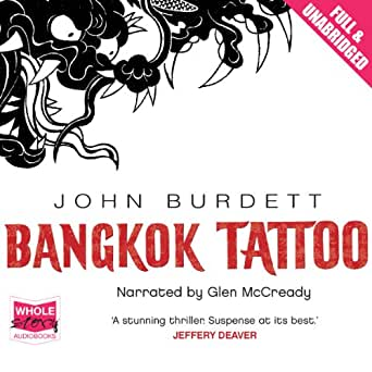 Bangkok tattoo audio download john for Bangkok tattoo prices