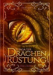 Die Saga der Drachenrüstung - Gesamtausgabe (Fantasy I Drachen I Abenteuer I Magie)