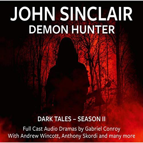 Dark Tales, Season II: Episode 7-12, Chapter 120