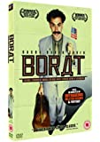 Borat: Cultural Learnings Of America For Make Benefit Glorious Nation of Kazakhstan [2006] [DVD]