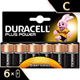 C Batteries - Best Reviews Guide