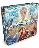 Plaid Comanauts: An Adventure Book Game - English