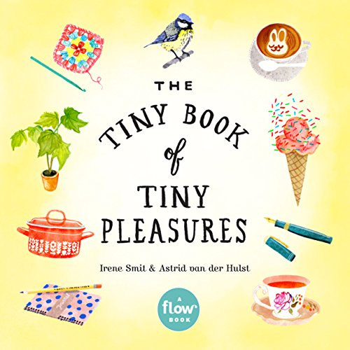 The Tiny Book of Tiny Pleasures (Flow) (English Edition)