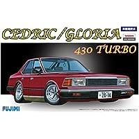2.4. pulgadas Nissan Cedric / Gloria