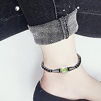 ECMQS Magnetfeldtherapie Fußkettchen, Gesunde Gewichtsabnahme Ankle Armband Für Frauen Männer Schmuck Neue (#313) preisvergleich bei billige-tabletten.eu