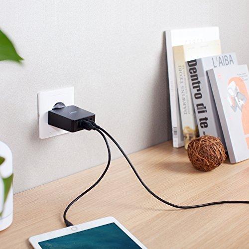 Anker – USB-Ladegerät - 7