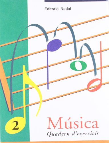 Ep - Musica Exercicis 2 (P-5 û C. I.) (Musica Exercicis E.P.)